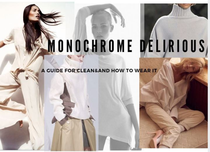 Clean Dressing: Anything But Basic